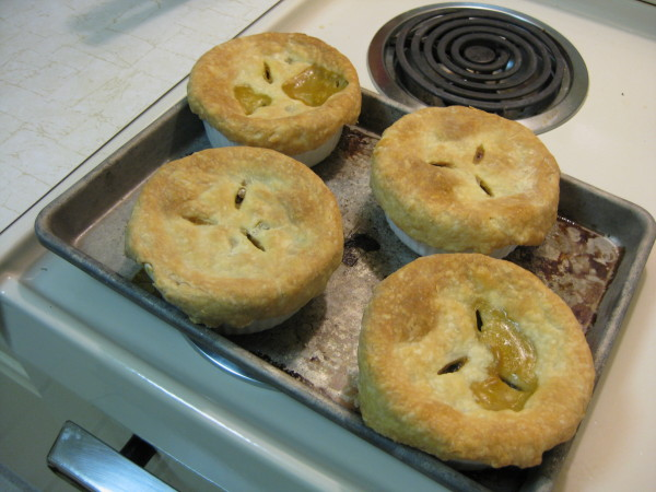 White Bean and Swiss Chard Pot Pies (Smitten Kitchen)
